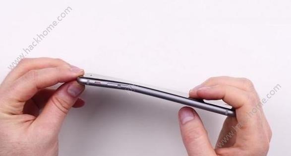 iPhone8弯了能修复吗?苹果iPhone8弯了怎么办[图]图片1