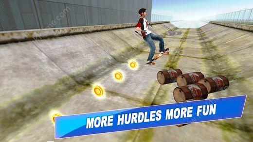 极端溜冰模拟器游戏下载官方手机版图1: