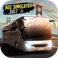 巴士模拟器2017游戏