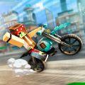 超级3D飞车摩托游戏手机版下载 v1.6.0