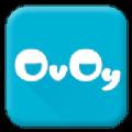 OvOy互动桌布