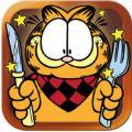 饥饿的加菲猫中文版