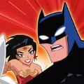 正义联盟跑路无限金币中文破解版(Justice League Action Run) v1.31
