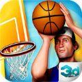 NBA篮球全明星三分球大赛游戏
