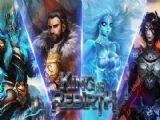King of Rebirth官方网站正版手机游戏 v1.0