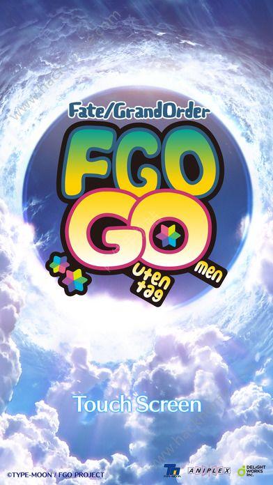命运冠位指定GO游戏唯一官方网站指定入口(FGO GO)图5: