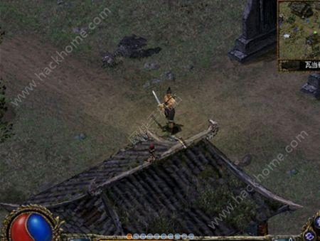 刀剑封魔录之上古传说端游改编手机游戏安卓高 清版图4: