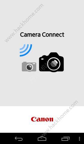 佳能wifi适配器下载软件app手机版图1: