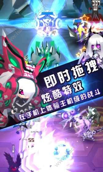 怪力猫嘣Bong官方网站手游图5:
