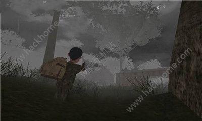 生存邪恶森林中文汉化版图2: