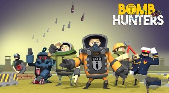 炸弹猎人下周全台上线  炸弹猎人攻略[多图]