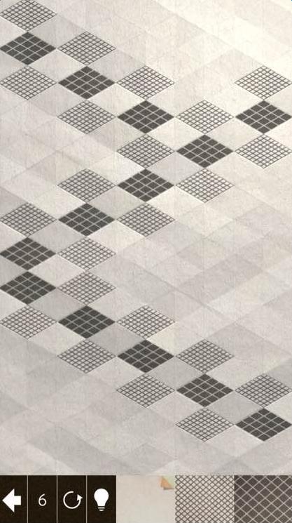 KAMI2神折纸2每日一题4.15怎么解?每日一题4.15图解攻略[多图]