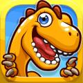 恐龙神奇宝贝游戏
