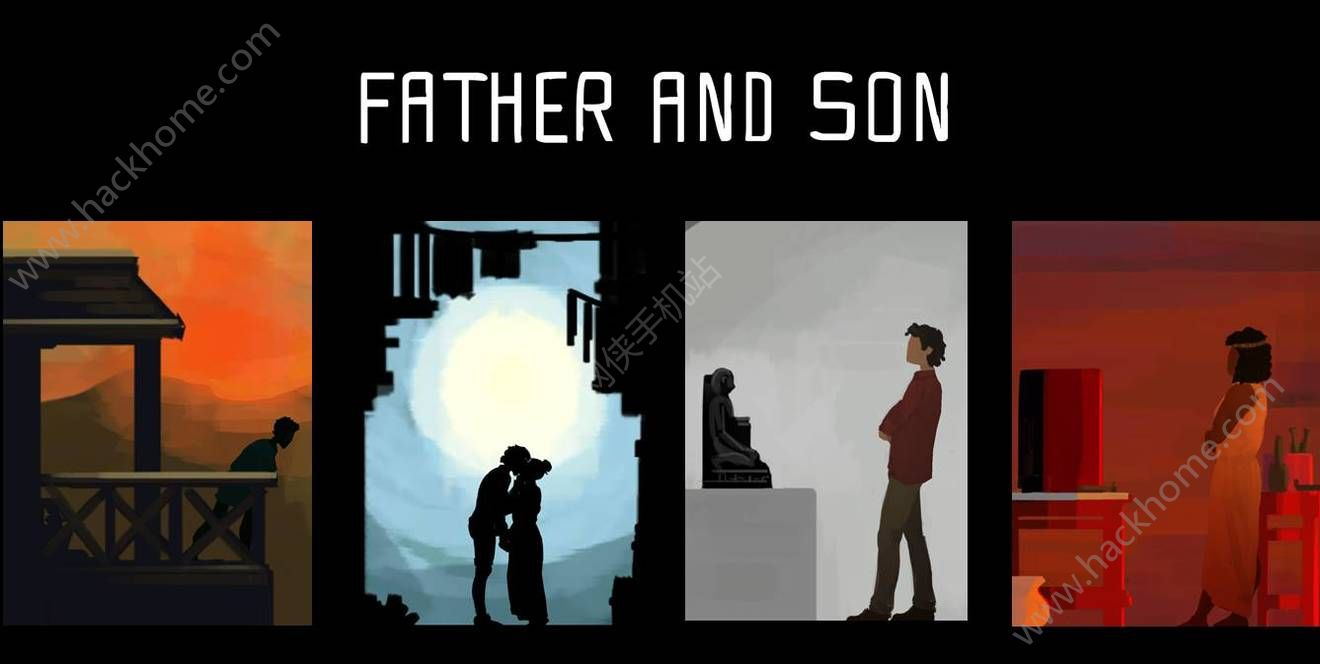 父与子攻略大全 Father and Son通关攻略[多图]图片2