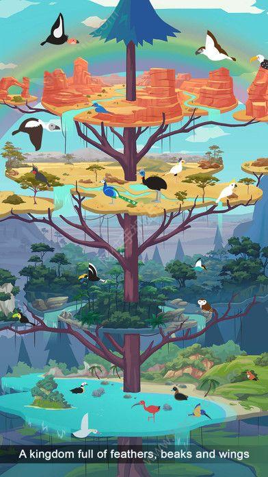 鸟的天堂玩法特色介绍 一款令人放松的游戏[多图]