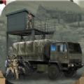 战争支援卡车模拟驾驶中文版