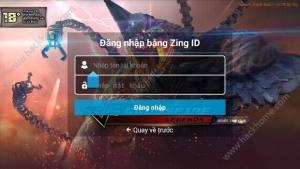 穿越火线枪战王者越南服怎么注册 越南服注册账号方法图片1