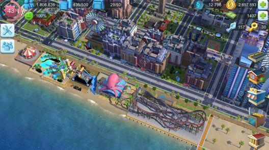 模拟城市我是市长攻略大全 模拟城市我是市长零氪金玩法攻略汇总[多图]图片2