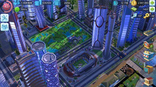 模拟城市我是市长攻略大全 模拟城市我是市长零氪金玩法攻略汇总[多图]图片3