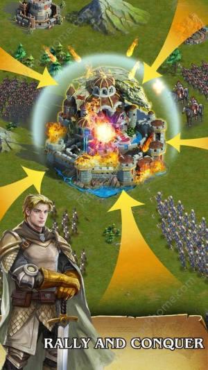 World of Kings手游图3