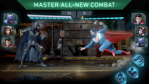 不義聯盟2遊戲手機版下載(Injustice 2)(含數據包)圖4: