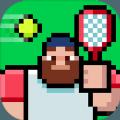 像素网球Timber Tennis游戏汉化中文版 v0.2.33