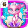 猫咪美发沙龙生日派对游戏官方安卓版 v1.0.35