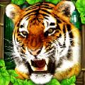 老虎兽王游戏