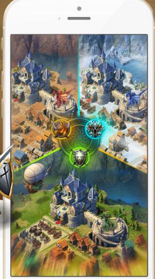 神圣帝国手游好玩吗? 游戏背景特色介绍[图]