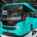 璀璨都市巴士模拟中文版
