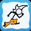 花裤小子历险记无限金币中文破解版(Fancy Pants Adventures 含数据包) v1.0.5