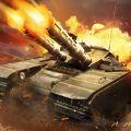 坦克崛起最高警戒手游官方网站 v1.3.0
