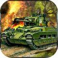 坦克英雄丛林之战游戏下载官方版 v1.0