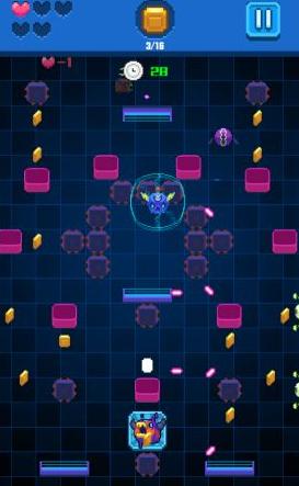 怪兽大乱斗紫蝙蝠怎么打 紫蝙蝠BOSS技巧介绍[图]