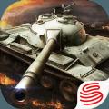 坦克�B手游版