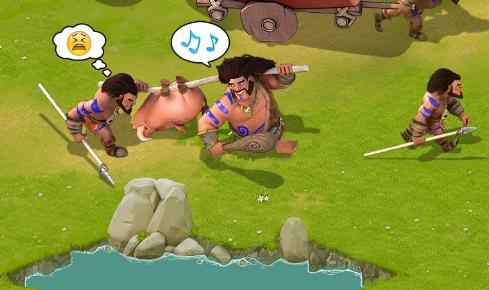部落征服大酋长天赋攻略 新手天赋技巧介绍[图]