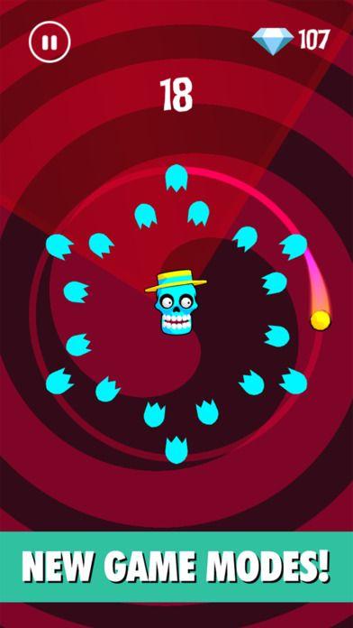 僵尸跑跑下�d免�M官方版(Zombie Dash)�D3: