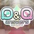 Q&Q answers