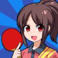 桌面乒乓球中文版