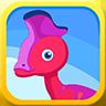 宝宝学习恐龙拼图游戏app手机版客户端下载 v1.0.0