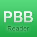 PBB Reader破解版app下载 v1.0