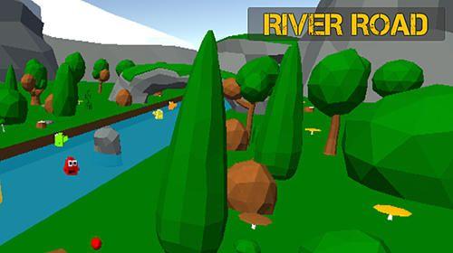 River road游戏汉化中文版(河道)图4: