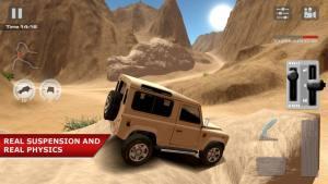 越野驾驶沙漠图3