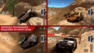 越野驾驶沙漠图5
