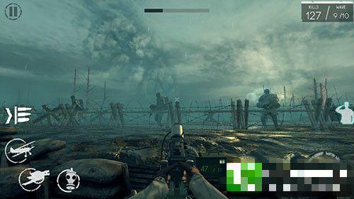 第一次丧尸大战死亡之战什么时候公测 游戏公测时间介绍[图]