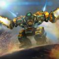 残酷之机器人战争中文版