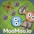 生存大作战游戏中文汉化版(MooMoo.io) v1.0.5