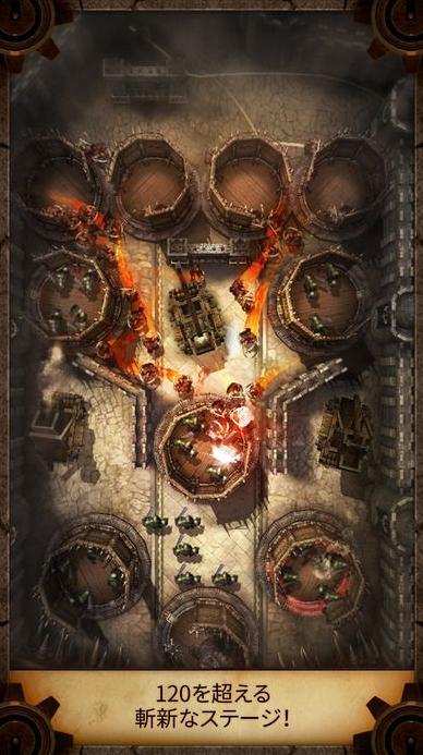 骑士降临有什么特色 骑士降临游戏特色及玩法介绍[图]