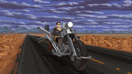 Full throttle remastered有什么特色 Full throttle remastered游戏介绍[图]