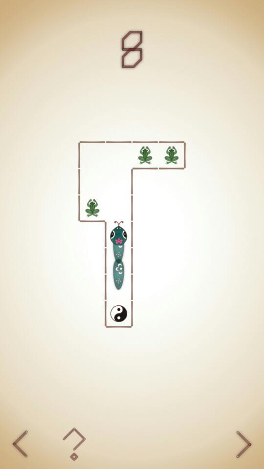 蛇它虫第8关图文通关攻略 蛇它虫攻略大全[图]